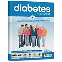 Diabetes Solution Kit